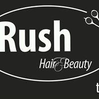 RUSH hair&beauty Ząbki
