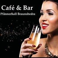Café & Bar Pfännerhall