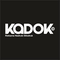 Kadok- Nadruki