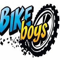 Sklep rowerowy Bike Boys ul.Willowa 42A