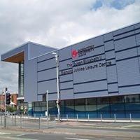 De Montfort University Leisure Centre
