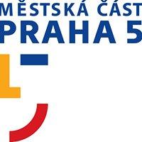 Praha 5 - oficiální stránky