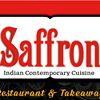 Saffron Restaurant, Purley