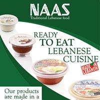 Naas Food