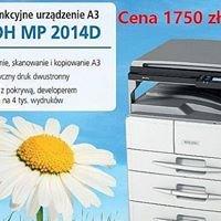 AG-ITECH  Lublin  kserokopiarki drukarki sprzedaż wynajem