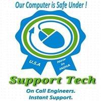 Support Tech