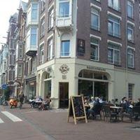Bagels & Beans - Wibautstraat