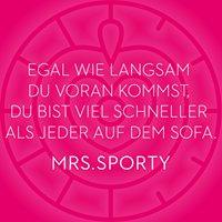 Mrs.Sporty Heidelberg-Handschuhsheim