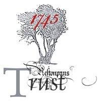 Battle of Prestonpans 1745 Heritage Trust