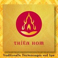 Thien Hom - Thai Massage & Spa - Thiën Hom
