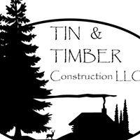 Tin & Timber Construction LLC