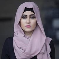 Hijab, A Symbol Of Woman