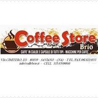 Coffee Store Brio