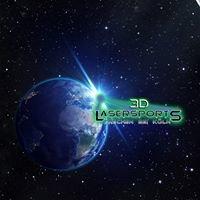 3D Lasersports Lasertag Center Frechen bei Köln