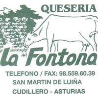 Quesería La Fontona