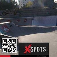 Skatepark Strašnice