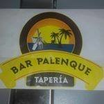 BAR palenque taperia