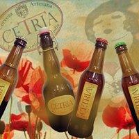 Cerveza Cetria
