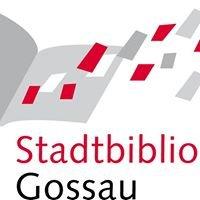 Stadtbibliothek Gossau