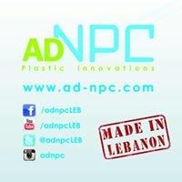 AD NPC - Plastic Innovations