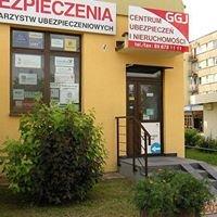 """Centrum Ubezpieczeń i Nieruchomości """"GGJ"""""""