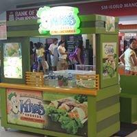 Kuya's Special Lumpiang Sariwa - SM City Iloilo