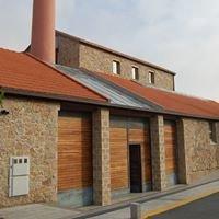 Centro Cultural A Fábrica