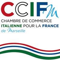 CCIFM - Camera di Commercio Italiana per la Francia di Marsiglia