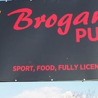 Brogans Pub and Grub