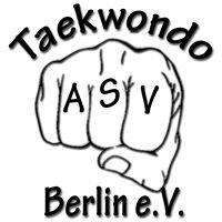 Taekwondo ASV Berlin e.V.