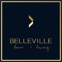 Belleville projektowanie wnętrz