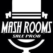 MASH ROOMS sale prób Lublin