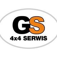 GS 4x4