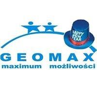 GEOMAX-Geodezja Maciej Radczyc