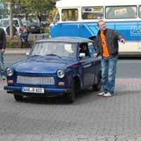 DDR Fahrzeugtreffen