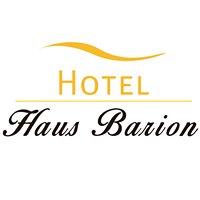 Hotel Haus Barion
