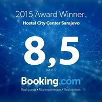 Hostel City Center Sarajevo