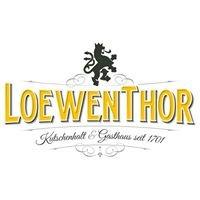 Gasthaus LoewenThor - Hotel Hahn