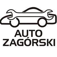 Warsztat samochodowy Auto Zagórski, Szamarzewskiego
