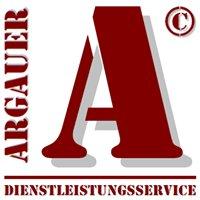 Argauer Umzüge - Umzug und Dienstleistungen für München