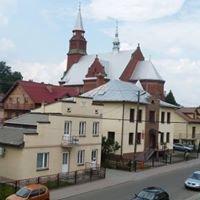 Dom Kultury Szerzyny