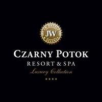SPA Czarny Potok