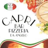 "Bar Pizzeria ""Capri"""