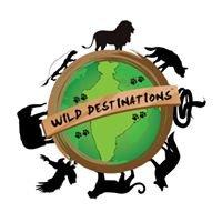Wild destinations