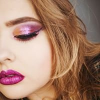 Make up Artist Aleksandra Panfil