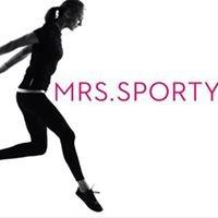 Mrs.Sporty Heidelberg
