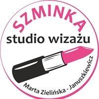 Szminka - Studio Wizażu Marta Zielińska - Januszkiewicz