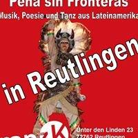 Peña sin Fronteras in Reutlingen