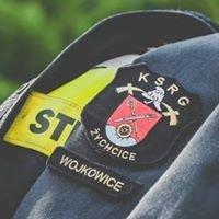 Ochotnicza Straż Pożarna Żychcice - OSP Żychcice