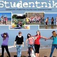 Studentnik (Czasopismo Studentów Politechniki Świętokrzyskiej)